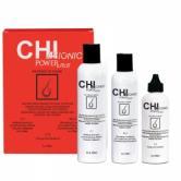 Набор против выпадения волос - для нормальных и сухих CHI44 IONIC купитьPower Plus Hair Loss Kit - For Normal to Fine Hair