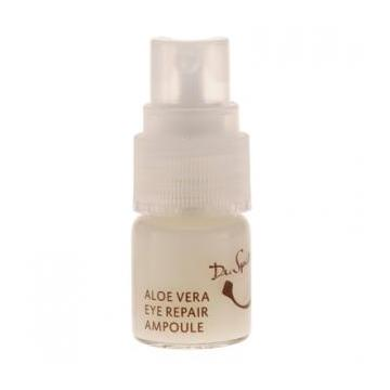 Омолаживающие ампулы с Алоэ для глаз Aloe Vera Eye Repair Ampoules купить