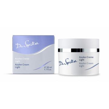 Легкий успокаивающий крем с азуленом Azulen Cream LIGHT купить