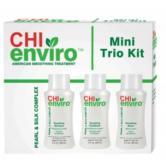 Мини-трио набор для домашнего ухода CHI Enviro Mini Trio Kit купить